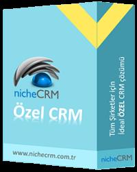 Özel CRM Paketi