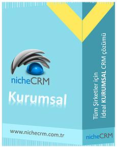 Kurumsal CRM Paketi