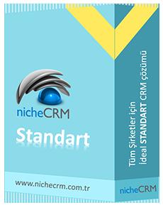 Standart CRM Paketi