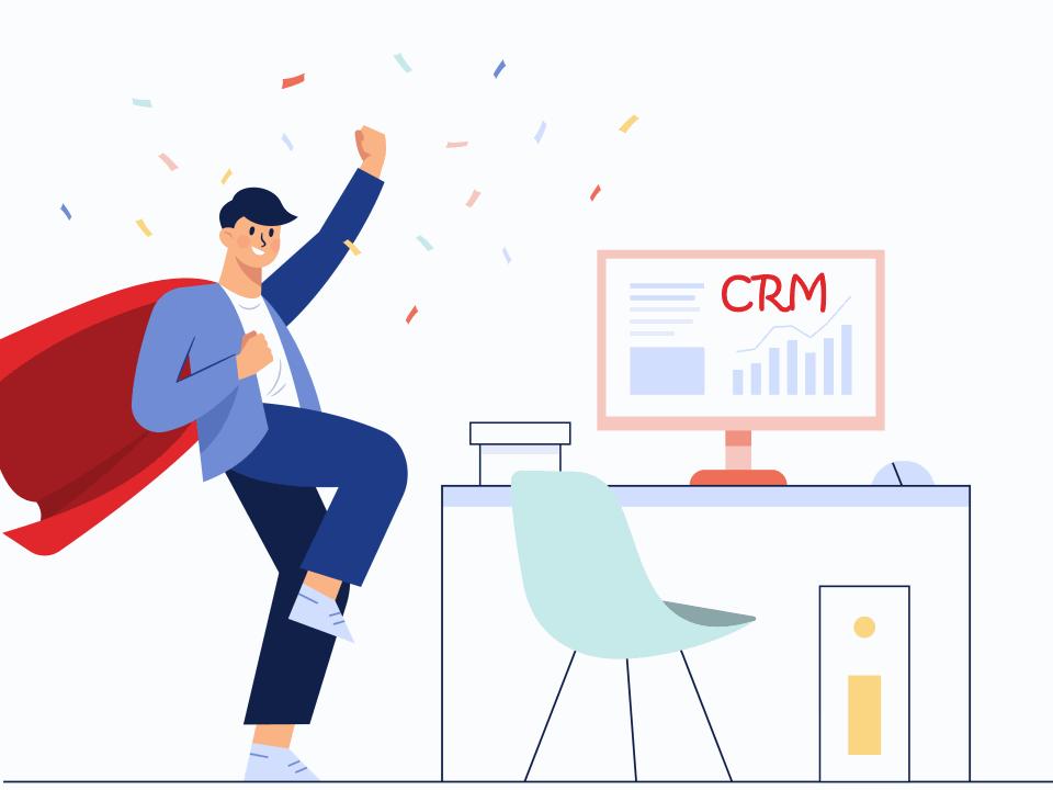 CRM de Başarılı olmak