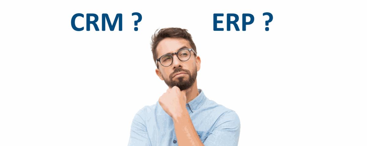 CRM ERP